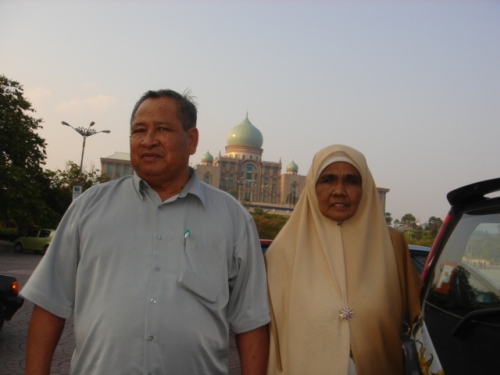 emak dan ayah