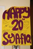 poster dari kawan-kawan