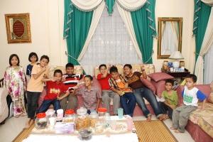 kawan-kawan Arif