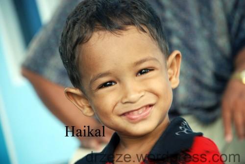 haikal