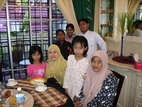 drhayatin kids